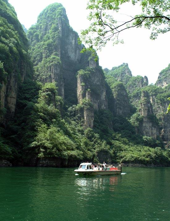 北京龙庆峡旅游发展有限公司